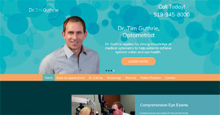 Guthrie Optometry