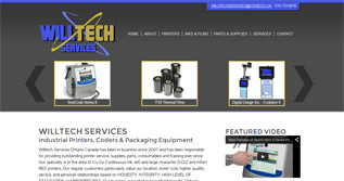 Willtech Services