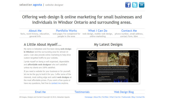 Introduction web design blog site preview id like to formally welcome everyone to my personal web design blog for those of you who didnt have a chance to read the about me listed above my name is solutioingenieria Choice Image