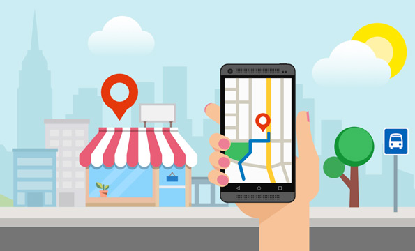 Setting up Gogle My Business Steps