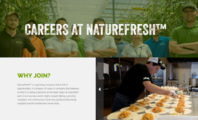 Nature Fresh™ Careers